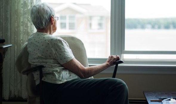 Loneliness in Elderly Age